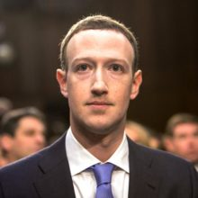 Scott Morrison stands firm against Facebook over Australian news ban